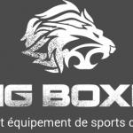 King Boxing, matériel et équipement de sport de combat