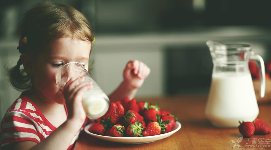 le lait est il bon pour la santé