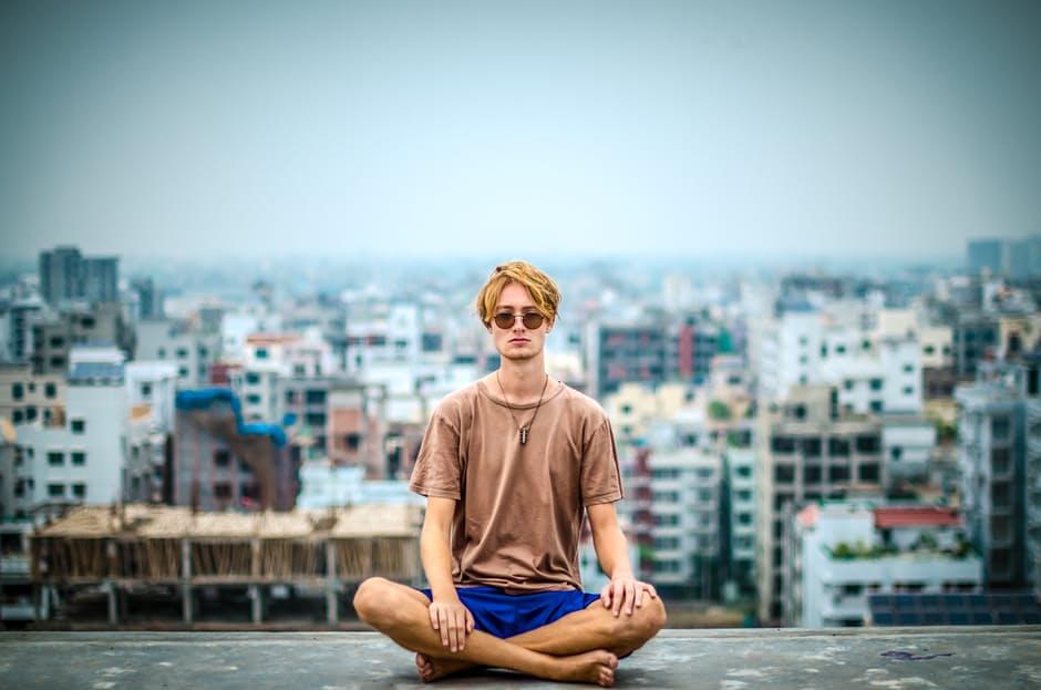 Bienfaits du yoga chez le sportif