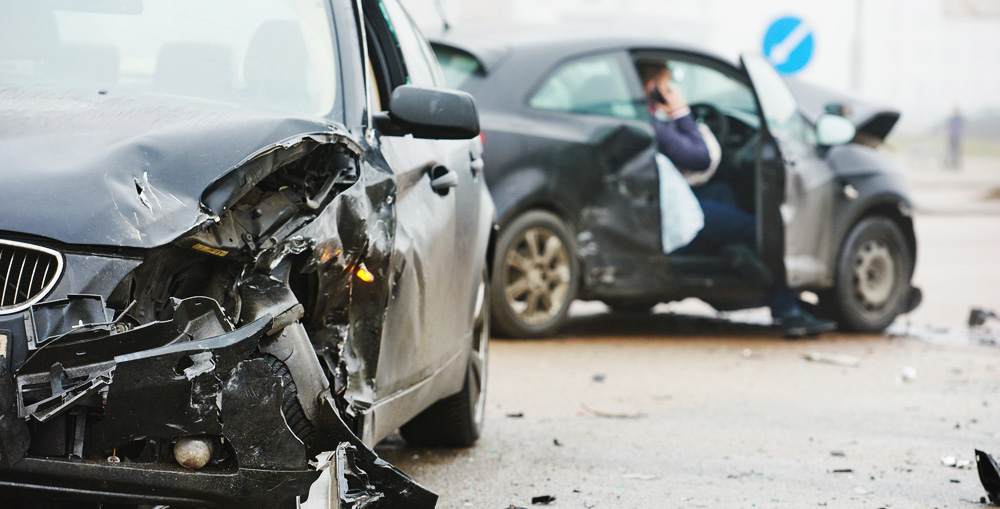 Indemnisation accident de circulation