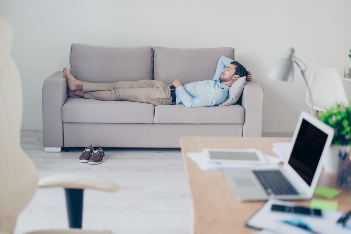 absentéisme au travail